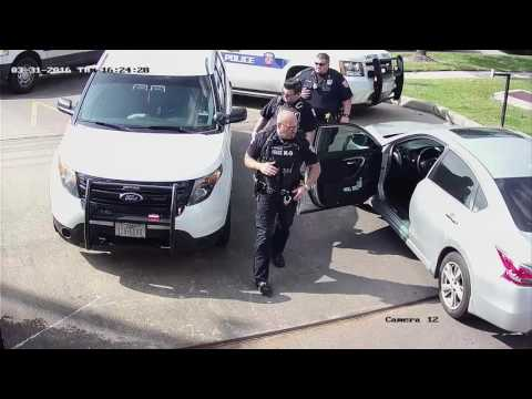 Lawyer: Video shows police officer caused confrontation with social worker