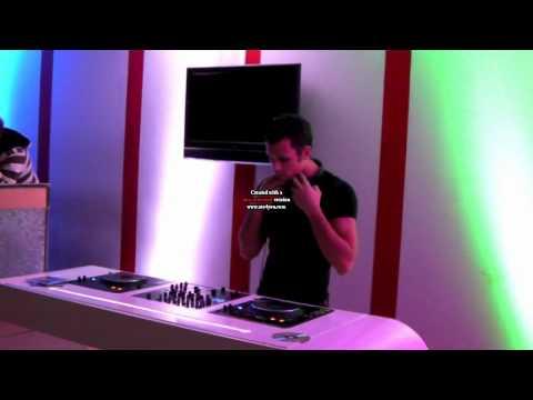 Dim Lucas - Mix Live Dj Network Cannes