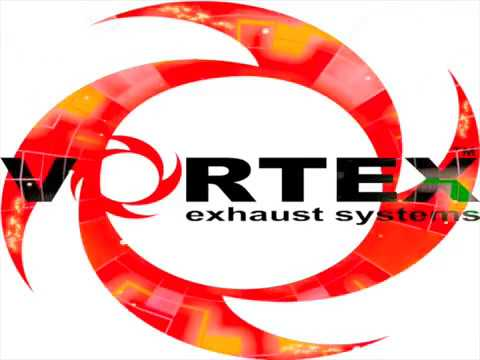 Vortex Exhaust Triumph Tr7 V8 Conversion Youtube