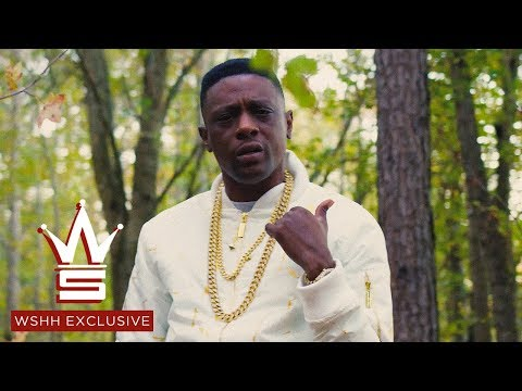 Boosie Badazz Heartless Hearts (WSHH Exclusive - Official Mu
