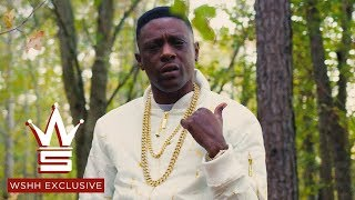 "Boosie Badazz ""Heartless Hearts"" (WSHH Exclusive - Official Music Video)"