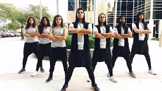 The Dhaakad Squad - Dangal | Aamir Khan Version | Choreography Ft- Andaaz Dance Academy