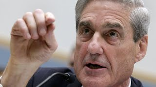 From youtube.com: Special counsel Robert Mueller  investigation of Russian meddling {MID-259767}