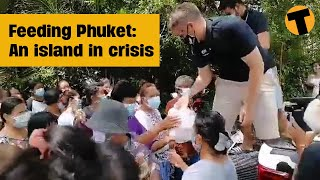 A critical need to feed Phuket's hungry and impoverished