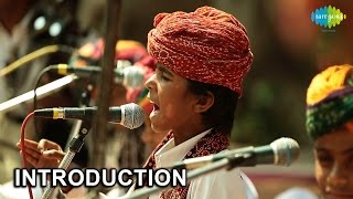 Langa Children: Introduction (World Sufi Spirit Festival | Live Recording)