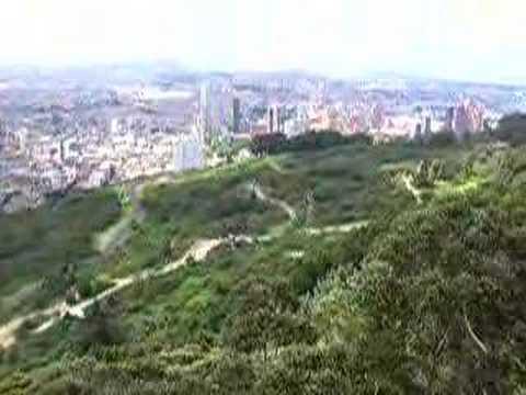 Colombia Bogota www.ati.travel