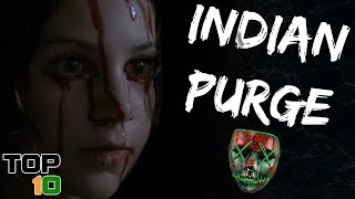 Top 10 | What If The Purge Happened In India?