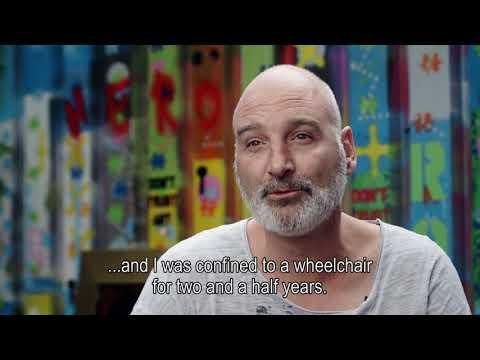 #TCSsuperheroes: Hero de Janeiro, designer of the TCS Amsterdam Marathon supports the city & runners