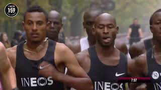 Ineos 1:59 challenge Full race