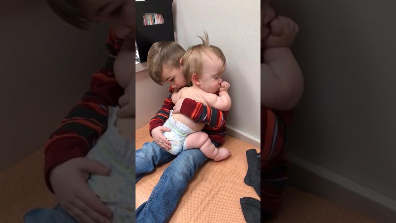Boy Fucks Little Sister