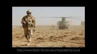 Black Forces Security Academy