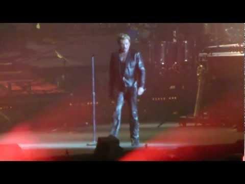 Johnny Hallyday - Live au Stade de France - 17-06-12 - HD