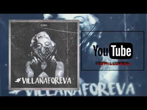 Villana Foreva - Is Pillo [Official Audio]