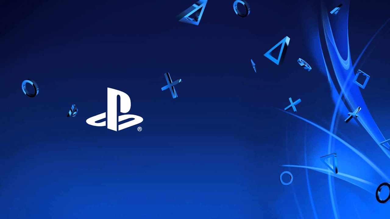 PS4 Logo - YouTube