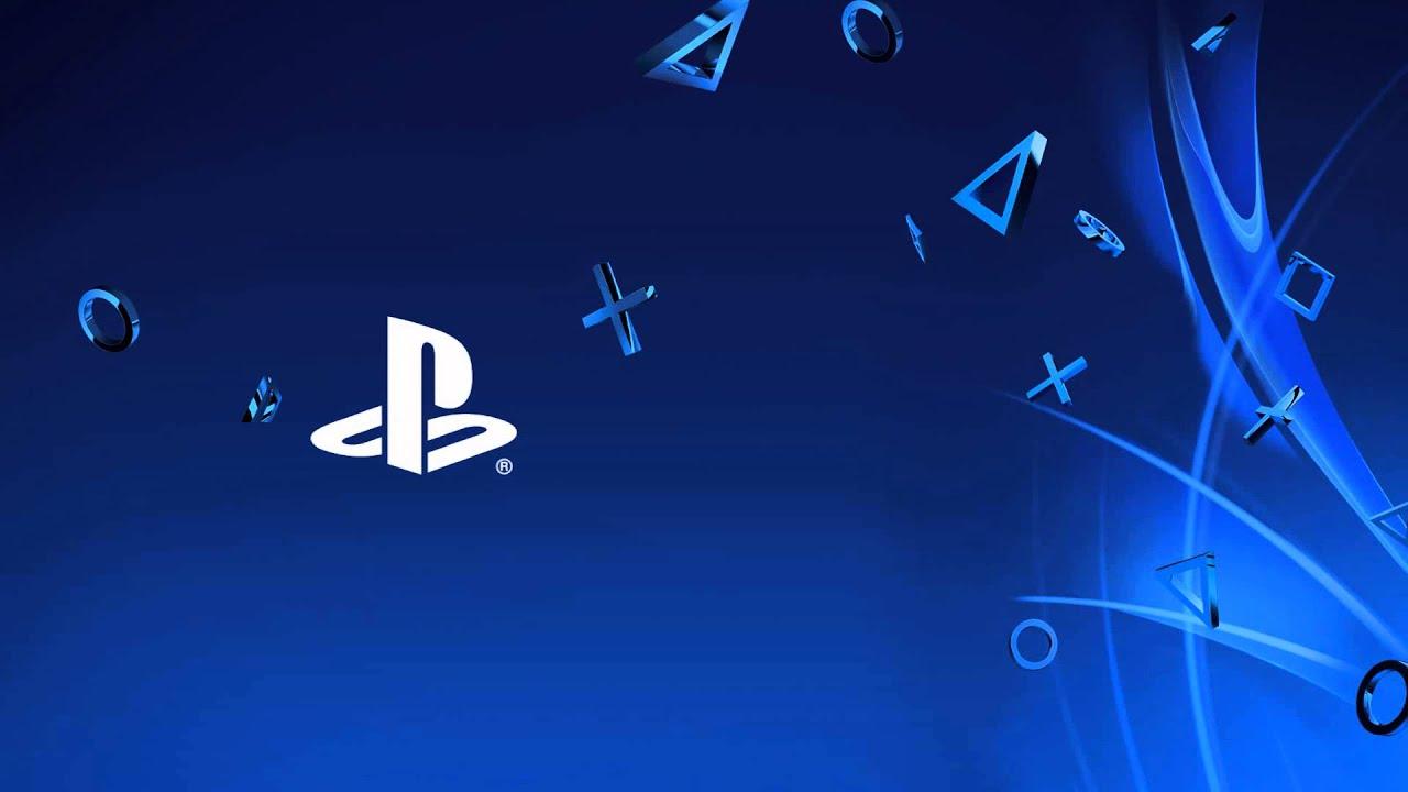 PS4 Logo - YouTube