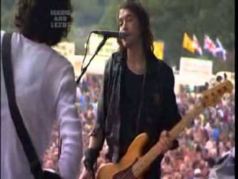 Dirty Pretty Things   Live @ Reading 2006 9 songs