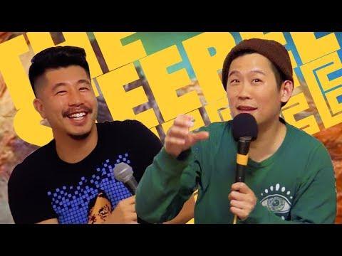 Joe Jo on The Steebee Weebee Show (part 1) [s3 ep6]
