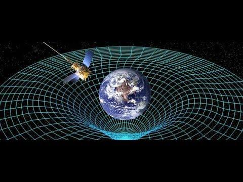 Gravity visualized (Harvard university)