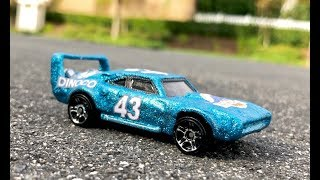 Custom Disney Cars The King - DiY How To Make Custom Hot Wheels Fast & Furious - Toy Cars for Kids