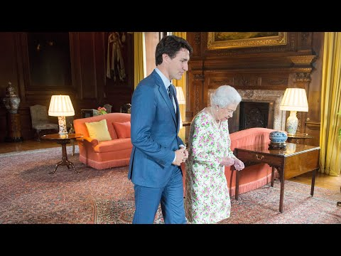 Debate over Canada dropping ties with the monarchy reignites