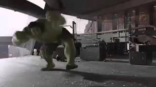 The last Drake hotline bling Video You WIll see.. Hulk!