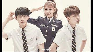 [Eng Sub] Mischievous Detectives Ep 4 [Ahn Hyeong Seob, And Yoo Seon Ho webdrama]