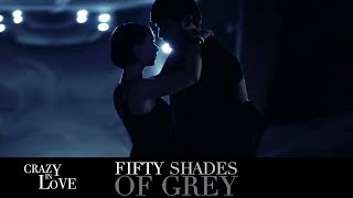 Fifty Shades of Grey [Trailer Song] - Cover by Lies of Love