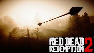 ВСЕ ЛЕГЕНДАРНЫЕ ЖИВОТНЫЕ ★ RED DEAD REDEMPTION 2