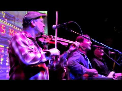 Fisherman's Blues - Geoffrey Castle's Celtic Night, featuring Dan Connolly