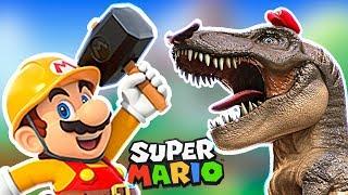 СУПЕР МАРИО ОДИССЕЙ #39 мультик игра для детей Детский летсплей на СПТВ Super Mario Odyssey Boss