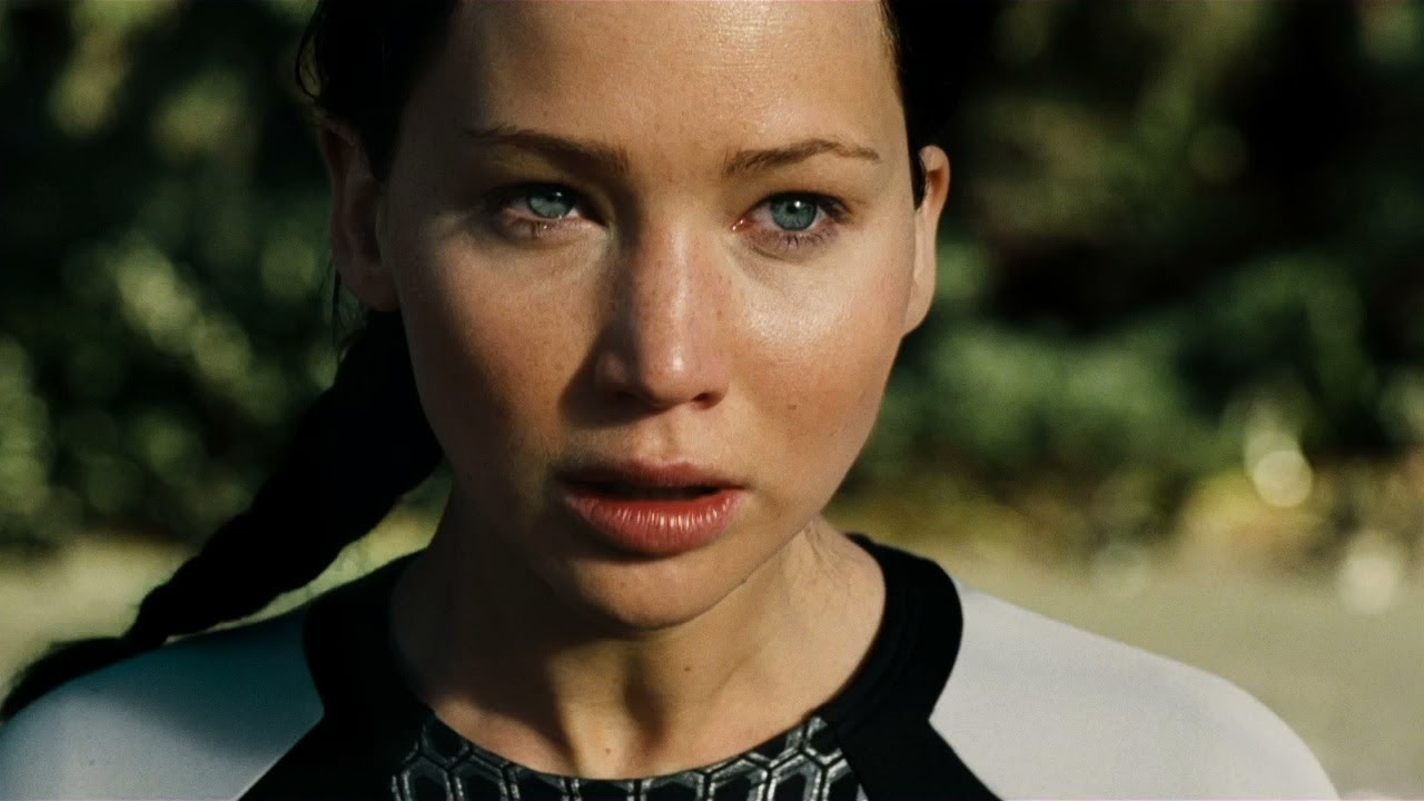 The Hunger Games Catching Fire - Trailer 2 - Youtube-3439