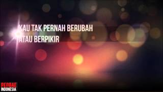 Gambar cover stafaband info   Sunset   Percuma  Lirik Video