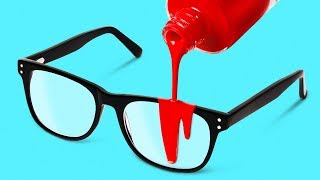 23 GLASSES HACKS EVERY FOUR EYES NEEDS TO KNOW