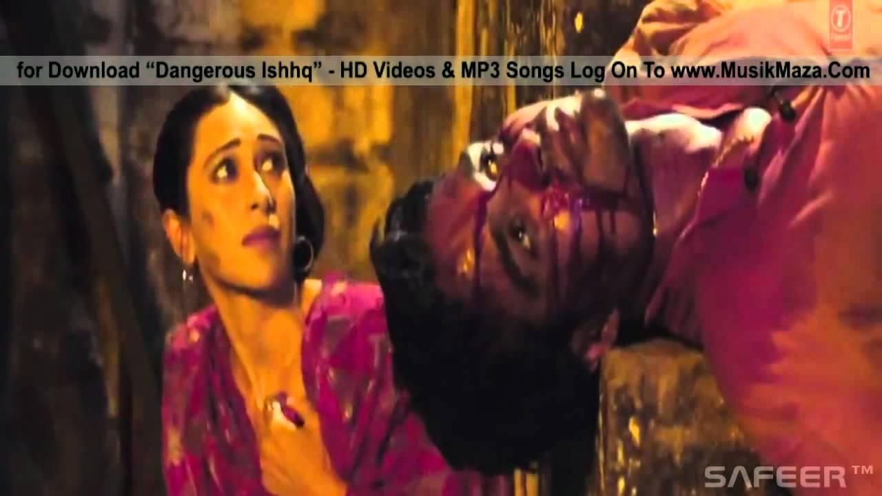Naina Re Full Video Song Dangerous Ishq Himesh Reshammiya ...