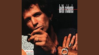 Provided to YouTube by Warner Music Group Struggle · Keith Richards...