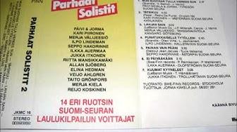 KUUMAT KYYNELEET.wmv Jukka Itkonen