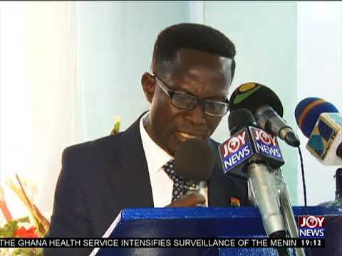 Joy News Prime (11-12-17)