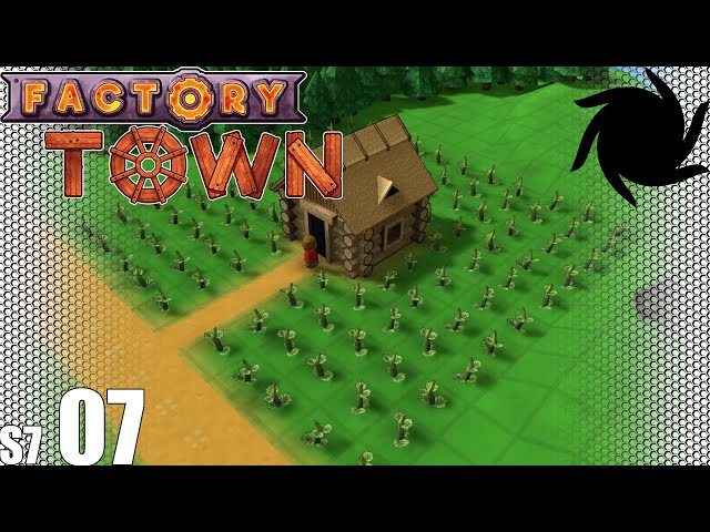 Factory Town - S07E07 - Affinity