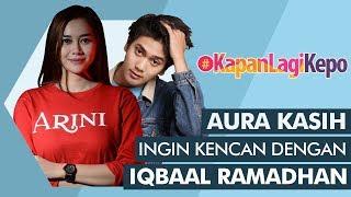 Video #KapanLagiKepo - Bagian Tubuh Favorite Aura Kasih download MP3, 3GP, MP4, WEBM, AVI, FLV Agustus 2018