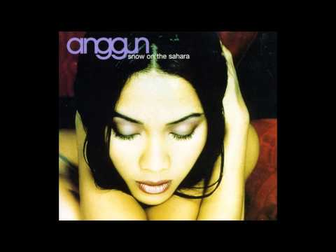 Anggun - Snow On The Sahara (Radio Edit) HQ