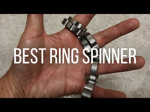 LOOPHOLE IS THE BEST RING SPINNER. HERE'S WHY.