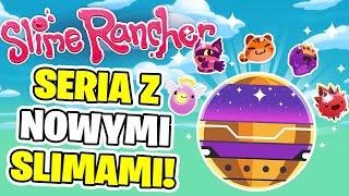 Slime Rancher #01 - ZACZYNAMY SERIĘ Z DLC! | Vertez | Secret Style