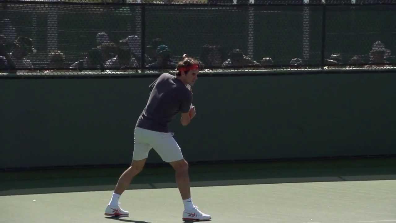 Roger Federer vs. Grigor Dimitrov: juegan por los octavos de final ...
