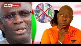 Comment le CNG arnaque les lutteurs selon Moustapha Gueye