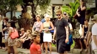 "Ubud Bali Kota Teramah Di Dunia ""Yudhistira"""