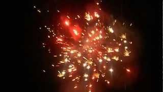 Feuerwerks Batterie system feuerwerk mit mehreren stufen