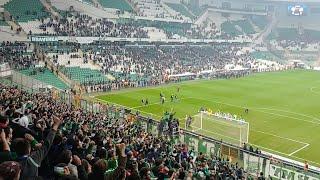 Bursaspor 3 Sivasspor 2 - Tüyleri Diken Diken Eden Maç