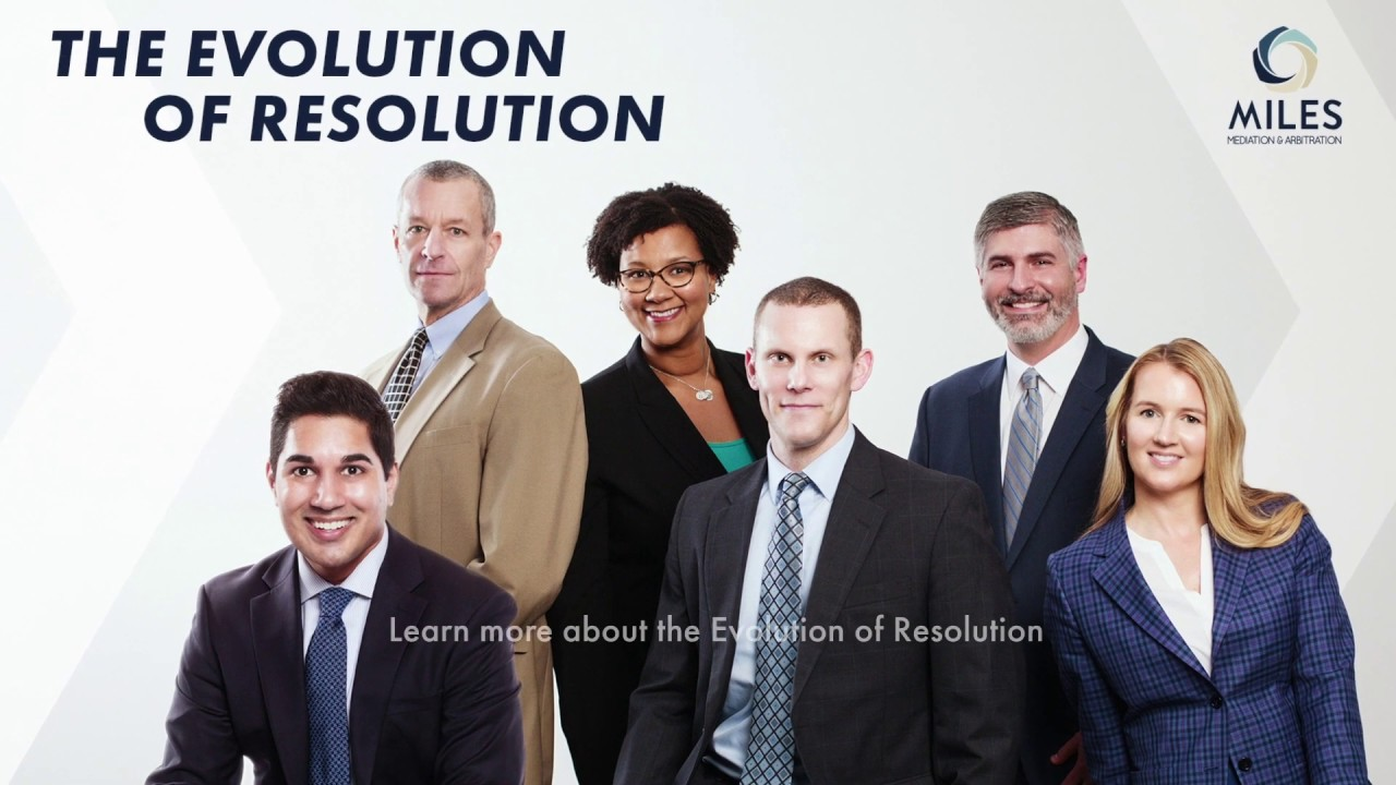 The Evolution of Resolution Commercial video