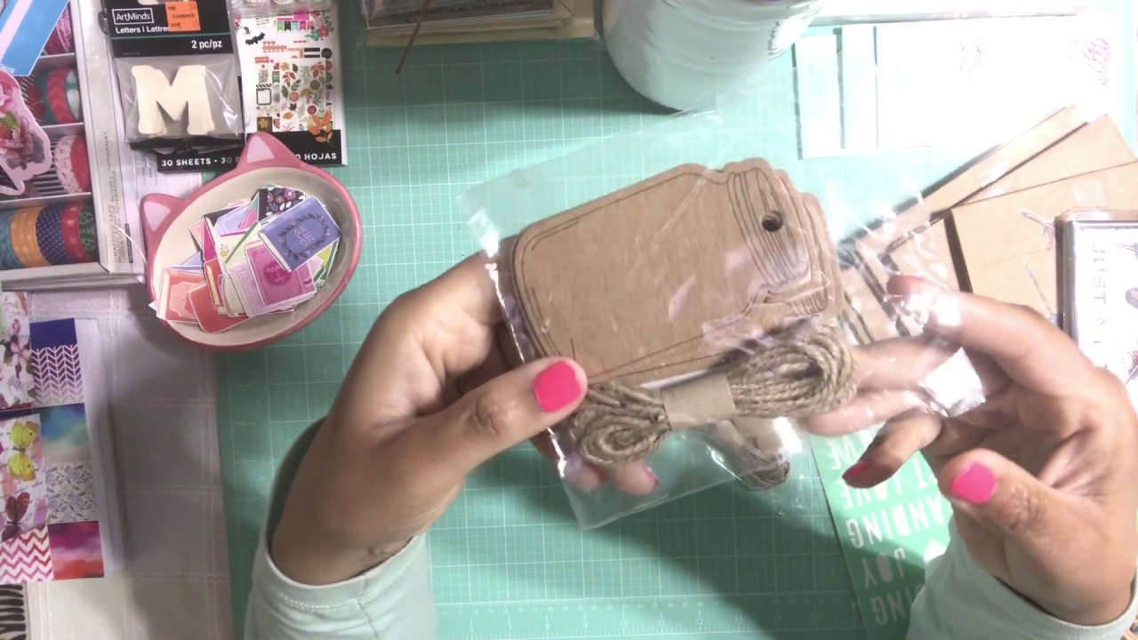 Small cents haul video from michael 39 s craft store for Michaels craft store watches