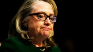 Hillary Clinton Used Personal Email While Leading State Department